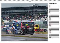 Best of TRUCK RACING (Wandkalender 2019 DIN A3 quer) - Produktdetailbild 2