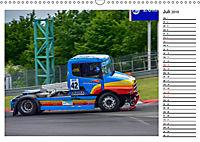 Best of TRUCK RACING (Wandkalender 2019 DIN A3 quer) - Produktdetailbild 7