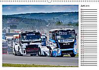 Best of TRUCK RACING (Wandkalender 2019 DIN A3 quer) - Produktdetailbild 6