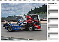 Best of TRUCK RACING (Wandkalender 2019 DIN A3 quer) - Produktdetailbild 11