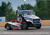 Best of TRUCK RACING (Wandkalender 2019 DIN A3 quer) - Produktdetailbild 5