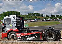 Best of TRUCK RACING (Wandkalender 2019 DIN A3 quer) - Produktdetailbild 9
