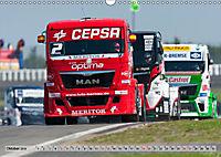 Best of TRUCK RACING (Wandkalender 2019 DIN A3 quer) - Produktdetailbild 10