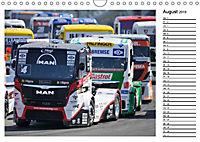 Best of TRUCK RACING (Wandkalender 2019 DIN A4 quer) - Produktdetailbild 8