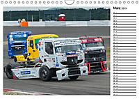 Best of TRUCK RACING (Wandkalender 2019 DIN A4 quer) - Produktdetailbild 3