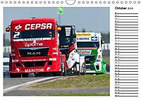Best of TRUCK RACING (Wandkalender 2019 DIN A4 quer) - Produktdetailbild 10