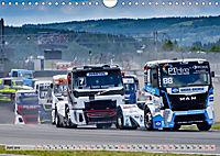 Best of TRUCK RACING (Wandkalender 2019 DIN A4 quer) - Produktdetailbild 6