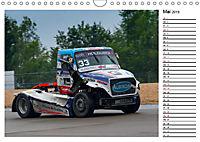 Best of TRUCK RACING (Wandkalender 2019 DIN A4 quer) - Produktdetailbild 5