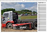 Best of TRUCK RACING (Wandkalender 2019 DIN A4 quer) - Produktdetailbild 9