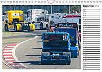 Best of TRUCK RACING (Wandkalender 2019 DIN A4 quer) - Produktdetailbild 12