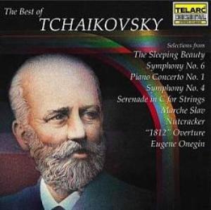 Best Of Tschaikowsky, Diverse Interpreten