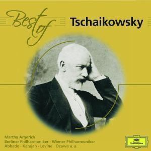 Best of Tschaikowsky, Abbado, Karajan, Levine, Bp