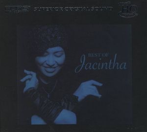 Best Of-Uhqcd, Jacintha