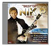 Best of, Vol. 2, Nik P.