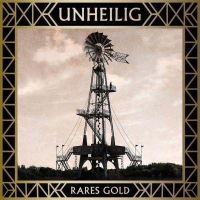 Best Of Vol. 2 - Rares Gold (Limited 2CD Digipack), Unheilig