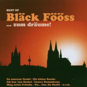 Best Of... Zum dräume!, Bläck Fööss
