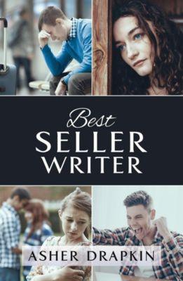 Best Seller Writer, ASHER DRAPKIN