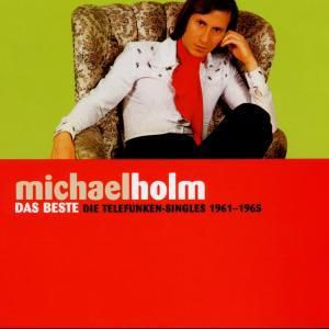 Beste,Das-Die Telefunken Singl, Michael Holm