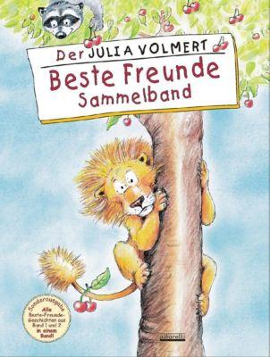 Beste Freunde Sammelband, Julia Volmert