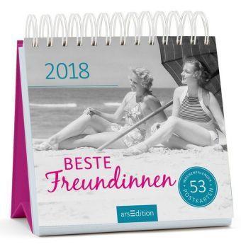 Beste Freundinnen 2018
