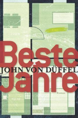 Beste Jahre, John Düffel
