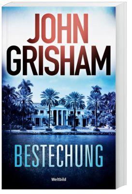 Bestechung, John Grisham