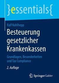 Besteuerung gesetzlicher Krankenkassen, Ralf Kohlhepp