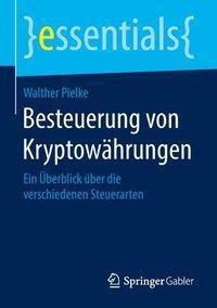 Besteuerung von Kryptowährungen, Walther Pielke