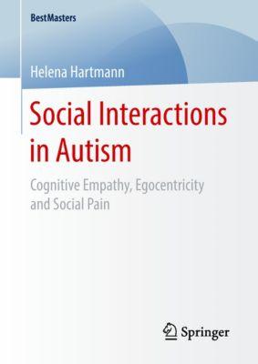 BestMasters: Social Interactions in Autism, Helena Hartmann