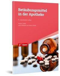 Betäubungsmittel in der Apotheke, Herbert Gebler