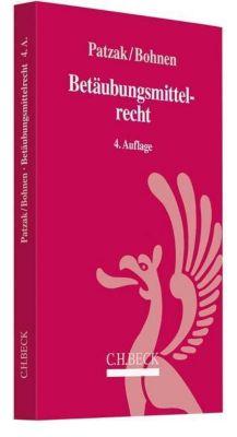 Betäubungsmittelrecht -  pdf epub