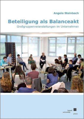 Beteiligung als Balanceakt, Angela Steinbach