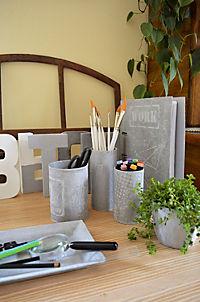 Beton-Effekt-Kreativset - Produktdetailbild 4