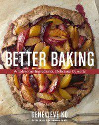 Better Baking, Genevieve Ko