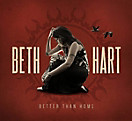 Better Than Home (180 Gr. Red Vinyl + mp3)