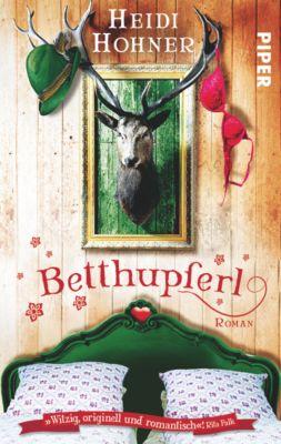 Betthupferl - Heidi Hohner |
