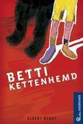 Betti Kettenhemd, Albert Wendt