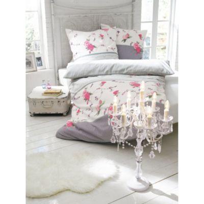bettw sche amelie renforc wei 155x220 bestellen. Black Bedroom Furniture Sets. Home Design Ideas