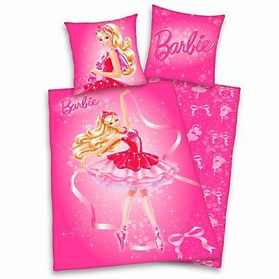 Bettwäsche Barbie Linon 135 X 200 Cm Bestellen Weltbildde