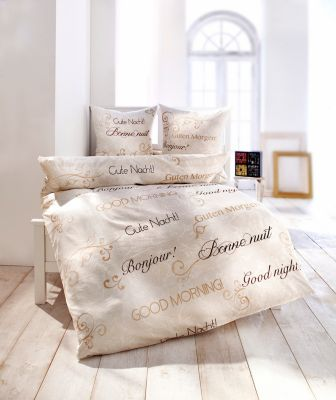 bettw sche good night 135 x 200 cm bestellen. Black Bedroom Furniture Sets. Home Design Ideas