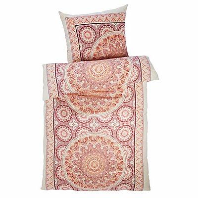 Bettwäsche Mandala 135 X 200 Cm Jetzt Bei Weltbildde Bestellen