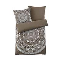 bettw sche finja altrosa 135 x 200 cm bestellen. Black Bedroom Furniture Sets. Home Design Ideas