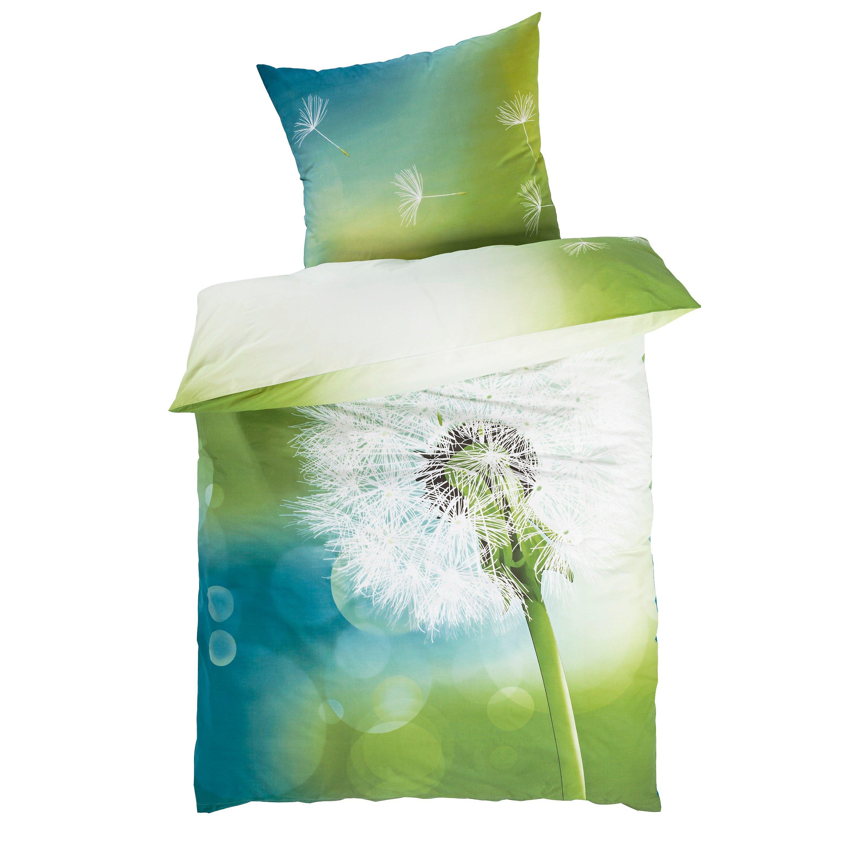 bettw sche pusteblume 155 x 220 cm bestellen. Black Bedroom Furniture Sets. Home Design Ideas