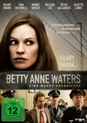 Betty Anne Waters, Pamela Gray