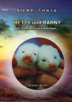 Betty und Barny, Silke Thate