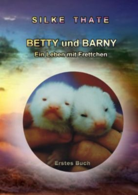Betty und Barny, Silke Thate