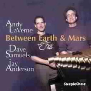 Between Earth & Mars, Andy LaVerne