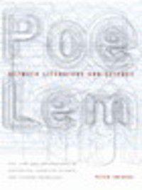 Between Literature and Science, Peter Swirski