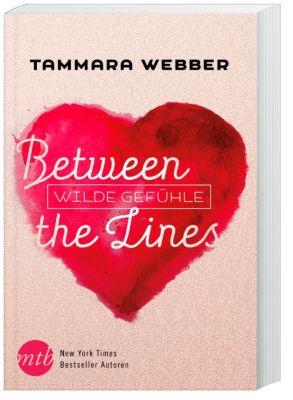 Between the Lines - Wilde Gefühle - Tammara Webber |