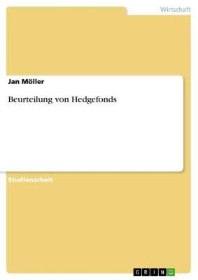Beurteilung von Hedgefonds, Jan Möller